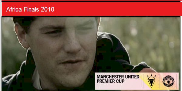 Follow Coach McKinstry on the path to victory in the MUFC Premier Cup Africa Finals 2010